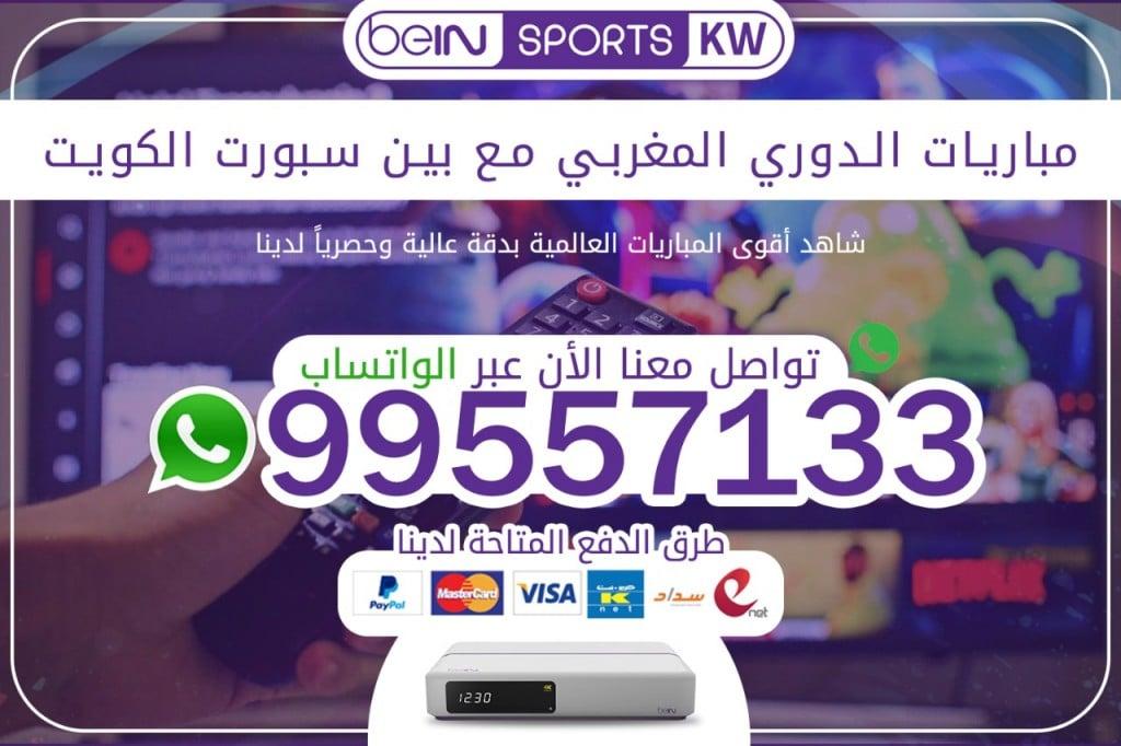 الدوري المغربي