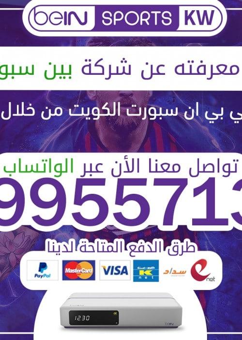 كل ما تود معرفته عن شركة بين سبورت الكويت